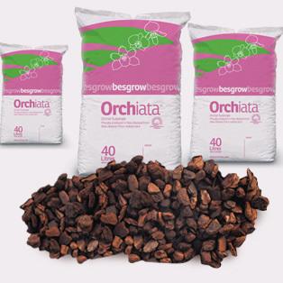 Prime Orchid Mix 35L