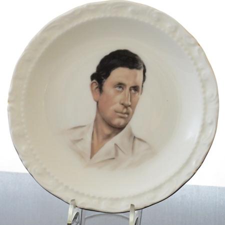 Prince Charles dish