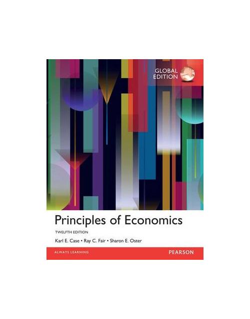 Principles of Economics 12ed
