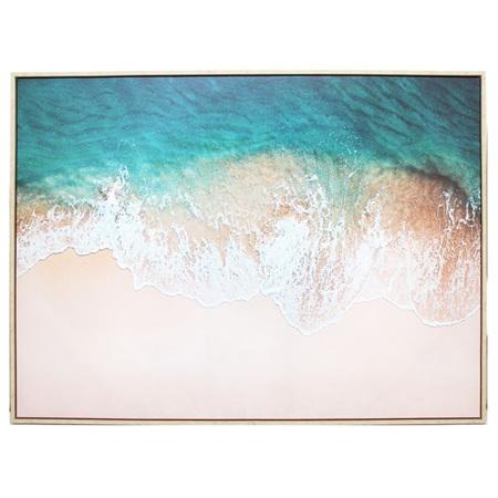 Print Smooth Tide 110x80cm
