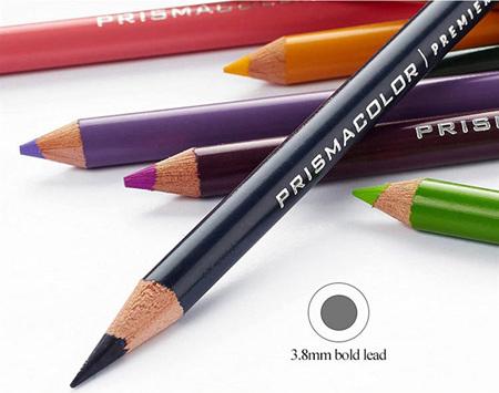 Prismacolour Premier Pencils