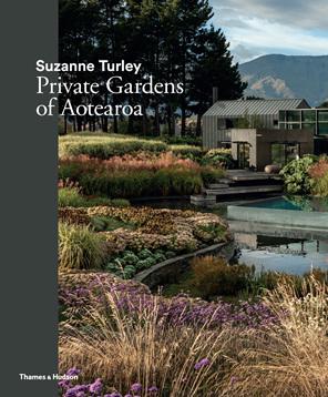 Private Gardens of Aotearoa