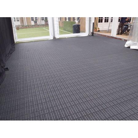 Pro Floor Black m2