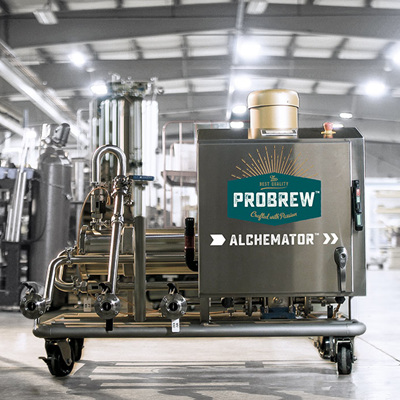 ProBrew The Alchemator