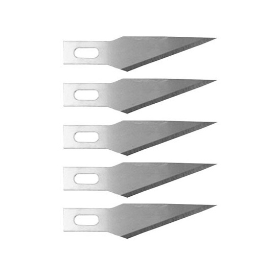 Proedge Knife Blades #11 5 Pieces