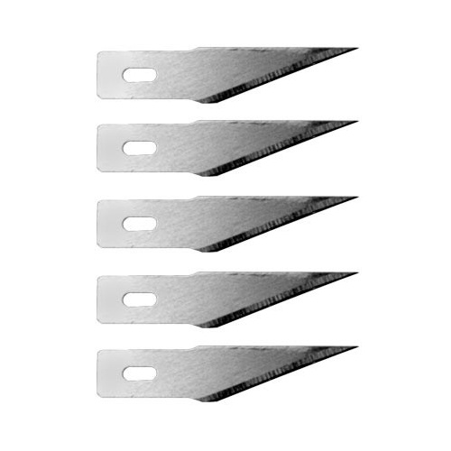 Proedge Knife Blades #2 5 Pieces