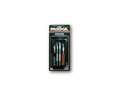 Proedge Knife Set 3 Knives