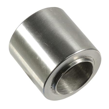 Proflow Aluminium Fitting Weld On Female Bung -1/2in. Thread