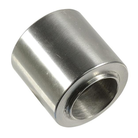 Proflow Fitting Aluminium Fitting Weld On Female Bung -3/8in. Thread