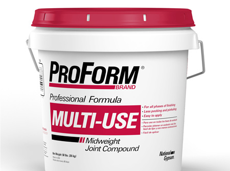 ProForm Multi Use Joint Compound 17L