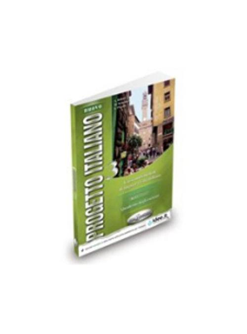 Progetto Italiano 3 Quaderno Degli Esercizi