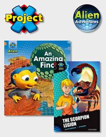 Project X: Alien Adventures - Special Offer!