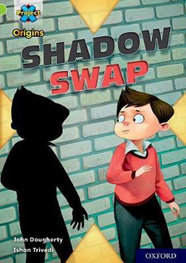 Project X Origins: Lime+: Shadow Swap