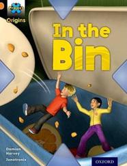 Project X Origins: Orange: What a Waste: In the Bin