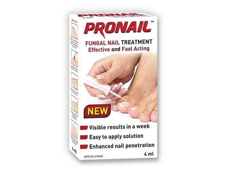 Pronail Fungal Nail Treatment 4mL
