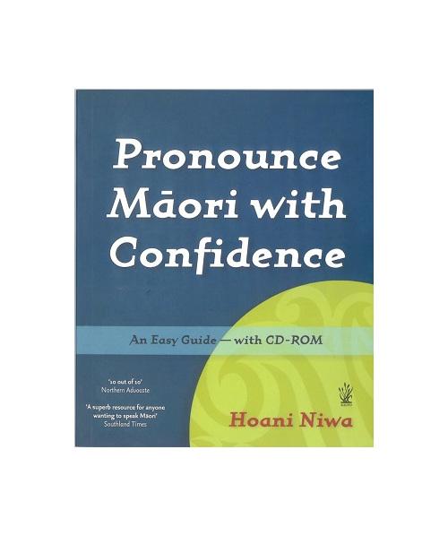 Pronounce Maori with Confidence