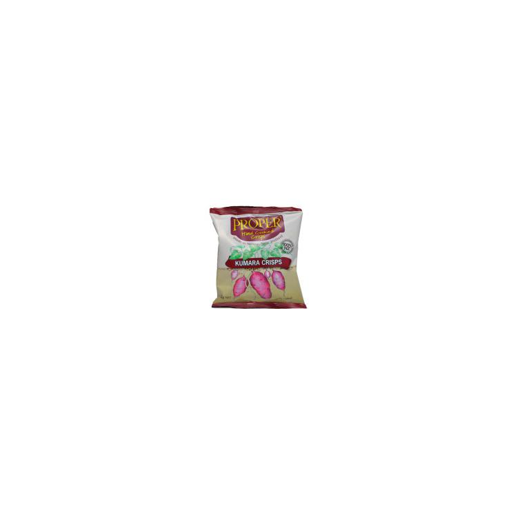 Proper Crisps Snack Size 35g pack