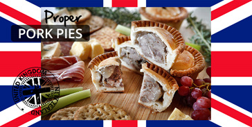 PURE PORK PIES HAMPER
