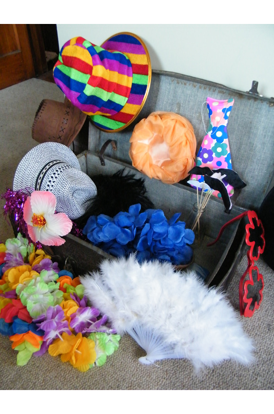 props  photo booth wedding and even hire