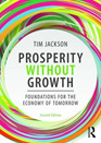 Prosperity Without Growth, Second Edition, Tim Jackson