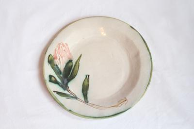 Protea Side Plate