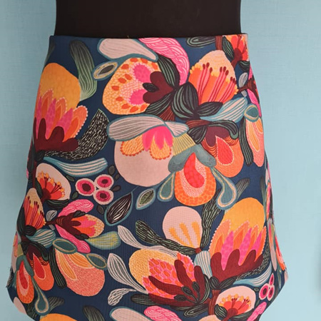 Protea Skirt - Adult Size 14