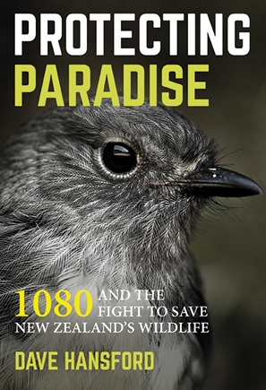 Protecting Paradise - Dave Hansford