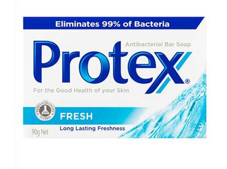 PROTEX Soap Fresh Anti-Bact. 90g
