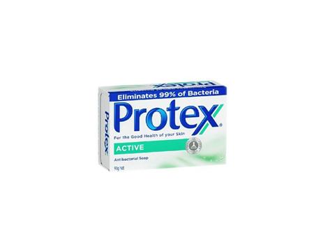 PROTEX Soap Ultra Active 90g