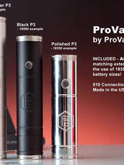 ProVari P3