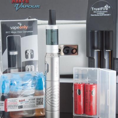 ProVari™ V2.5 - Complete kit
