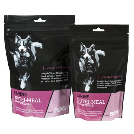 Provida Canine - Nutrimeal Food Sprinkle