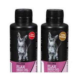 Provida Feline - Flax Seed Oil for Cats