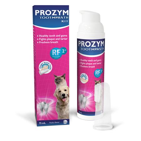 Prozym Toothpaste Kit