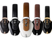 Pryma headphones by Sonus faber orange of styles from Totally Wired