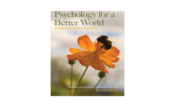 Psychology for a Better World