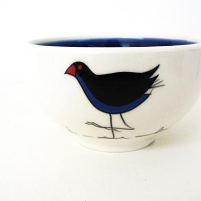Pukeko Nesting Bowls