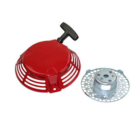Pull Start + cup  for GXV160 5.5hp Vertical Shaft Engine
