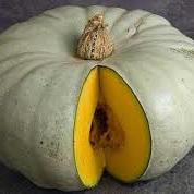 Pumpkin Certified Organic Approx 1kg