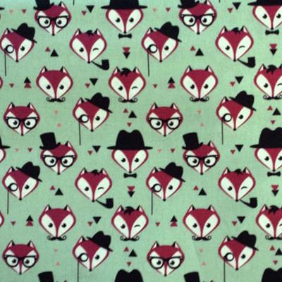 Puppet - Mr Fox