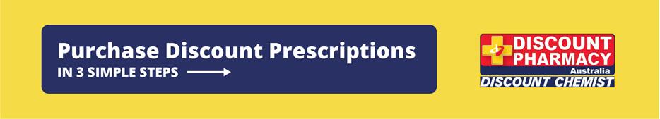 Purchase discount prescriptions