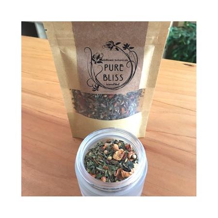 Pure Bliss Tea