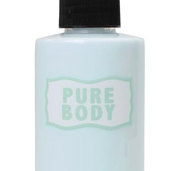 PURE BODY-BODY LOTION-PEAR BLOSSOM