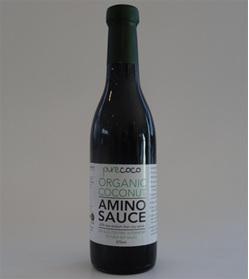 Pure Coco Coconut Amino Sauce 375ml