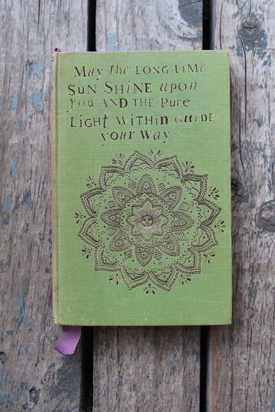 'Pure Light Within...' Journal