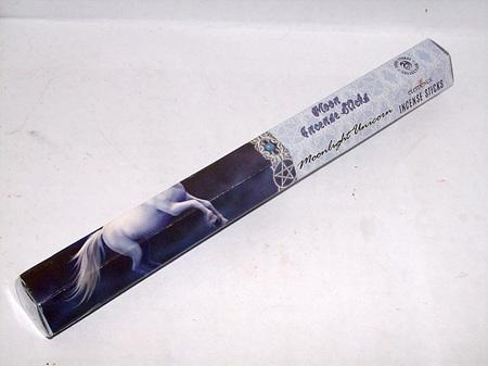 Pure Magic Moonlight Unicorn Incense