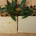 Pure Olive & Neem Blend Soaps