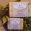 Pure Olive  Soap Collection