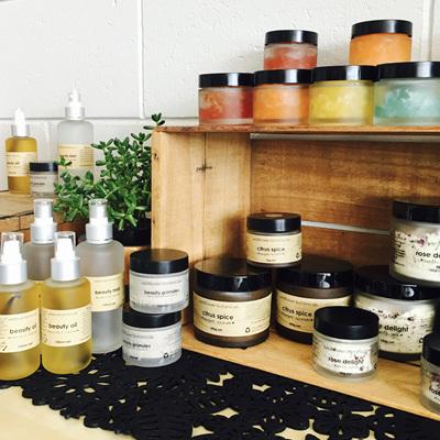 Pure Plant Skin & Hair