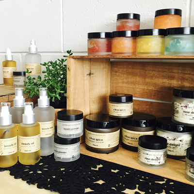Pure Plant Skincare